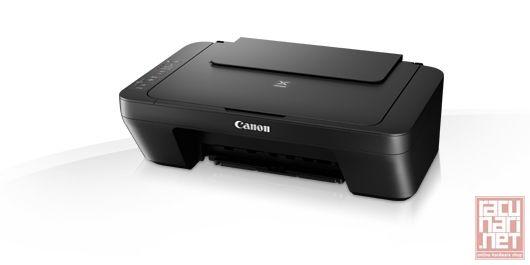 Canon PIXMA MG2550S, A4, print/scan/copy, print 4800x600dpi, 8/4ppm, 600x1200dpi scan, USB, black