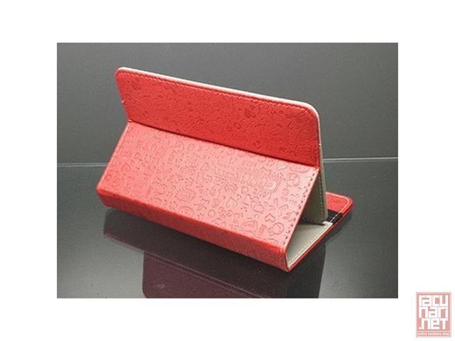 Gigatech Love torbica 7 crvena