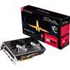 Sapphire Pulse RX570 8G G5, AMD Radeon RX 570, 8GB/256bit GDDR5, 2xHDMI/2xDP, Dual-X Cooling (11266-66-20G)