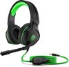 HP Pavilion Gaming Headset 400, 3.5mm (4BX31AA)