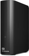 "3.5"" 4TB WD Elements Desktop, External HDD, Intellipower, 64MB, USB3.0 (WDBWLG0040HBK)"