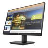 "21.5"" HP P224 (5QG34AA), 1920x1080, 5ms, 250cd/m2, 3000:1, VGA/HDMI/DP"