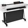 "HP Designjet T525 36-in ePrinter (5ZY61A), 36"", 2400x1200dpi, USB2.0/LAN/WiFi"