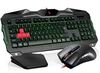 A4 Tech B2100 Bloody Gaming USB US keyboard + USB mouse