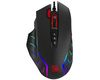 A4 Tech J95, RGB Animation Gaming mouse, optical, 5000cpi, 20G, USB