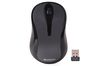 A4 Tech G3-280A, V-track Wireless optical Mouse, 1000dpi, USB, glossy grey