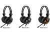 A4 Tech HS-28, ComfortFit Stereo Headset, microphone, 3.5mm