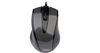 A4 Tech N-500F, Padless Mouse, black, USB