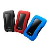 "2.5"" AData HD330, External HDD, 4TB, USB3.1, black/blue/red (AHD330-4TU31-CBK/ AHD330-4TU31-CBL/ AHD330-4TU31-CRD)"