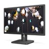 "21.5"" AOC 22E1D, 1920x1080, 2ms, 1000:1, 250cd/m2, speakers, VGA/DVI/HDMI, black"