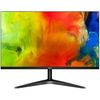 "23.6"" AOC 24B1H, 16:9, 1920x1080, 5ms, 3000:1, 250cd/m2, VGA/HDMI, black"