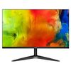 "23.8"" AOC 24B1XHS, IPS, 16:9, 1920x1080, 7ms, 1000:1, 250cd/m2, VGA/HDMI, black"
