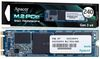 APACER 240GB AS2280P4, M.2 PCIe Gen3 x4, 1800/1100MB/s (AP240GAS2280P4-1)