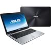 "ASUS K555LB-XO532D, 15.6"" LED (1366x768), Intel Core i5-5200U 2.2GHz, 6GB, 1TB HDD, GeForce GT 940M 2GB, DVDRW, USB3.0, noOS, black-silver"