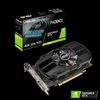 ASUS PH-GTX1650-4G, GeForce GTX 1650, 4GB/128bit GDDR5, DVI/HDMI/DP, Asus cooling