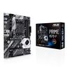 Asus PRIME X570-P, AMD X570, VGA by CPU, PCI-e 4.0x16, 4xDDR4, 2xM.2, HDMI/USB3.2, ATX (Socket AM4)