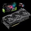 ASUS ROG-STRIX-RTX2080-O8G-GAMING, GeForce RTX 2080, 8GB/256bit GDDR6, 2xHDMI/2xDP/USB Type-C