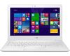 "ASUS ZenBook UX305FA-FC156H, 13.3"" Touch FullHD LED (1920x1080), Intel Core M-5Y10 800MHz (Turbo 2.0GHz), 4GB, 128GB SSD, Intel HD Graphics, Win8.1, white"