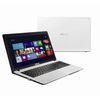 "ASUS X453SA-WX066T, 14"" LED (1366x768), Intel Pentium N3700 1.6GHz, 4GB, 500GB HDD, Intel HD Graphics, USB3.0, DVDRW, Win 10, white"