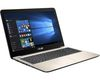 "ASUS K556UA-DM956T, 15.6"" FullHD LED (1920x1080), Intel Core i5-6200U 2.3GHz, 4GB, 500GB HDD, Intel HD Graphics, DVDRW, Win 10, gold-silver"