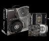 AsRock X399 Taichi, AMD X399, 4xPCI-Ex16, 8xDDR4, 3xM.2, U.2, USB3.1/USB Type-C/Wi-Fi, ATX (Socket TR4)