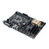Asus H110-PLUS, Intel H110, VGA by CPU, PCI-Ex16, 2xDDR4, SATA3, VGA/DVI/USB3.0/Parallel, ATX (Socket 1151)