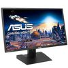 "27"" Asus MG279Q, IPS LED, 16:9, 2560x1440, 4ms, 350cd/m2, 100M:1, 2x2W, HDMI/DP/USB"