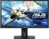 "24"" Asus VG245H, LED, 16:9, 1920x1080, 1ms, 100M:1, 250cd/m2, Speakers, pivot, VGA/HDMI"