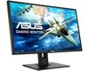 "24"" Asus VG245HE, LED, 16:9, 1920x1080, 1ms, 100M:1, 250cd/m2, Speakers, VGA/HDMI"