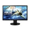 "24"" Asus VG248QE, WLED 3D, 16:9, 1920x1080, 1ms, 144Hz, 80.000.000:1, 350cd/m2, speakers, DVI/HDMI/DP, Black"