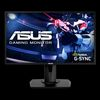 "24"" Asus VG248QG, 1920x1080, 1ms, 165Hz, 100M:1, 350cd/m2, speakers, pivot, DVI/HDMI/DP, Black"