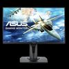 "24.5"" Asus VG255H, LED, 16:9, 1920x1080, 1ms, 1000:1, 250cd/m2, pivot, speakers, VGA/2xHDMI"