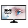 "23.6"" Asus VP247NA, LED, 16:9, 1920x1080, 5ms, 100M:1, 3000:1, 250cd/m2, VGA/DVI"