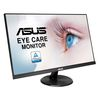 "23.8"" Asus VP249HE, IPS, 1920x1080, 5ms, 250cd/m2, 1000:1, VGA/HDMI"