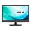 "15.6"" Asus VT168H, Touch LED, 16:9, 1366x768, 10ms, 50M:1, 200cd/m2, VGA/HDMI/micro USB, black"