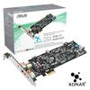 ! AKCIJA ! Asus Xonar DSX, 7.1 Channel Audio Card, PCI-Express