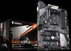Gigabyte B450 AORUS ELITE, AMD B450, VGA by CPU, 2xPCI-Ex16, 4xDDR4, 2xM.2, DVI/HDMI/USB3.1, ATX (Socket AM4)