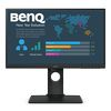 "23.8"" BENQ BL2480T, IPS LED, 16:9, 1920x1080, 5ms, 250cd/m2, 1000:1, Speaker, Pivot. VGA/HDMI/DP"