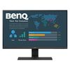 "27"" BENQ BL2780, IPS, 1920x1080, 5-8ms, 250cd/m2, 1000:1, Speakers, VGA/HDMI/DP"