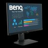 "27"" BENQ BL2780T, IPS, 1920x1080, 5ms, 250cd/m2, 1000:1, Speakers, Pivot, VGA/HDMI/DP"
