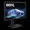 "27"" BENQ PD2700Q, IPS LED, 16:9, 2560x1440, 1000:1, 350cd/m2, 4ms, speakers, pivot, HDMI/DP/mDP/USB"