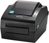 Bixolon SLP-DX420G, thermal printer, auto cutter, USB/Parallel/Serial