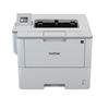 Brother HL-L6400DW, A4, 1200dpi, 50ppm, duplex, 4.5cm touch display, USB/LAN/Wi-Fi