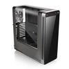 Thermaltake View 27, Gull-Wing Window, Black, (bez napajanja), CA-1G7-00M1WN-00