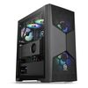 Thermaltake Commander G31 TG ARGB, Midi Tower, ATX, noPSU, 1x120mm + 1x200mm fans, Tempered glass (CA-1P1-00M1WN-00)
