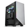 Thermaltake H550 TG ARGB, Midi Tower, ATX, noPSU, 1x120mm fan,Tempered glass (CA-1P4-00M1WN-00)