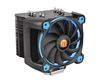 Thermaltake Riing Silent 12 Pro Blue, 2066/2011-3/2011/1366/1156/1155/1151/1150/775, AM4/FM2/FM1/AM3+/AM3/AM2+/AM2, 120mm fan, 500-1400rpm, up to 19dBA, 4pin (CL-P021-CA12BU-A)