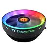Thermaltake UX100 ARGB Lightning, 1156/1155/1151/1150/775, AM4/FM2/FM1/AM3+/AM3/AM2+/AM2, 120mm fan, 1800rpm, up to 26.92dBA, 3pin (CL-P064-AL12SW-A)