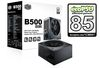 CoolerMaster B2 Series 500W, max 456W, 12cm fan/AFC (RS-500-ACABB1)