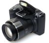 "Canon PowerShot SX430 IS, 20.5Mpx, 45x opt. zoom, 3"" LCD, 720p video, Li-ion Battery, black"